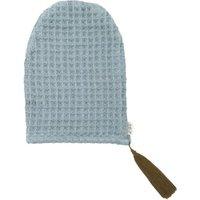 Organic Cotton Bath Glove