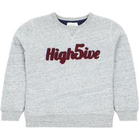 Hig Five Fleckered Sweatshirt