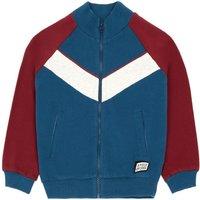 Piece of Cool Zip-Up Sweatshirt