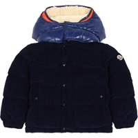 Chaumont Jacket