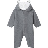 Acorn Organic Cotton Knitted Jumpsuit