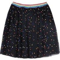 Amalie Tulle Maxi Skirt