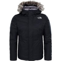 Greenland Parka With Removable Hoodie