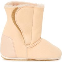 Cosybotte Linen Boots