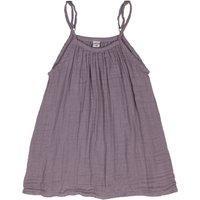 Mia Dress Dark purple