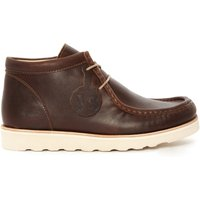 Joey Leather Boots