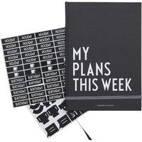 Reusable Planner
