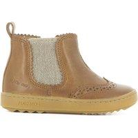 Jodzip Woof Boots