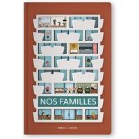 Maisons de Leon Book