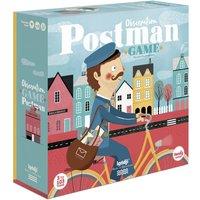 Postman Board Game