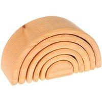 Wooden Rainbow - 6 pieces