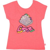 Love Sequined T-shirt