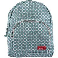 Stars Canvas Mini Backpack