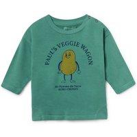 Paul's organic cotton sweatshirt