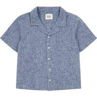 Sebastian linen shirt