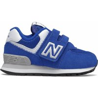 574 Velcro Sneakers