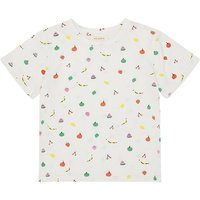 Dominique Fruity T-shirt