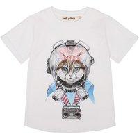 Norman Astronaut T-shirt