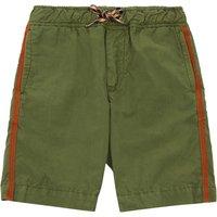 Pawl lightweight bermuda shorts