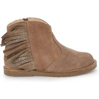Willy Suede Boots