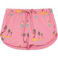 Astrid Organic Cotton Shorts