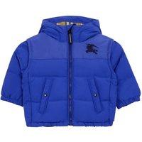 Mini Ezra Down Jacket