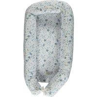 Pressed Levaes Organic Cotton Baby Nest
