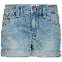 Kelly denim shorts