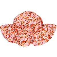 Gerbera ditsy hat