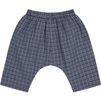 Magnolia sirwal trousers