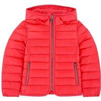 Takaroa puffer jacket