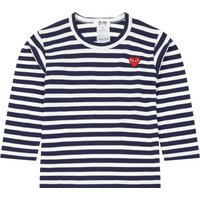 Play Kids heart Breton shirt