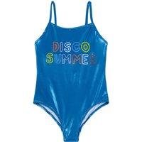 Disco Summer Swimsuit