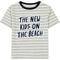 New Kids on the Beach T-shirt
