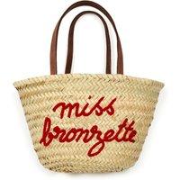 Miss Bronzette Basket