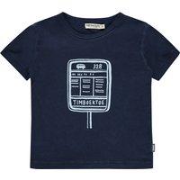 Pittsburg Organic Cotton T-shirt