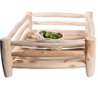Wooden Drying Dish Rack