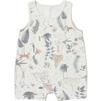Jungle playsuit