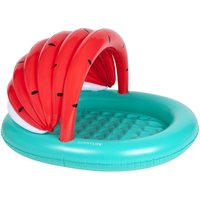 Inflatable watermelon pool