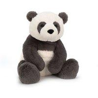 Harry Panda Soft Toy