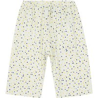 Horse Jersey Spotted Trousers