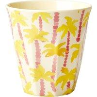 Palm tree cup