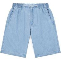 Rio chambray shorts