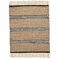 Beach seagrass rug