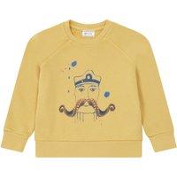 Octopus Bass sweatshirt