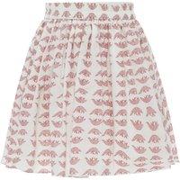 Pangolin skirt