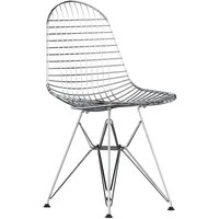 Wire Chair DRK - Charles & Ray Eames, 1951