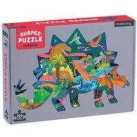 Dinosaur puzzle, 300 pieces