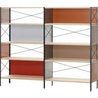 Eames Storage Unit ESU, Shelf - 4 Shelves - Charles & Ray Eames, 1949