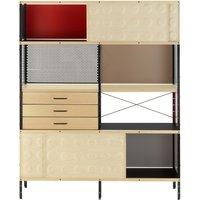 Eames Storage Unit ESU, Bookcase - Charles & Ray Eames, 1949